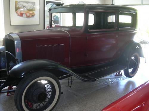 1931 CHEVY 1