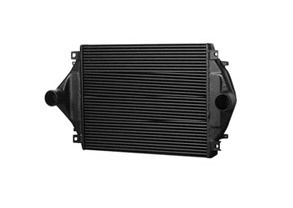 charge air cooler small